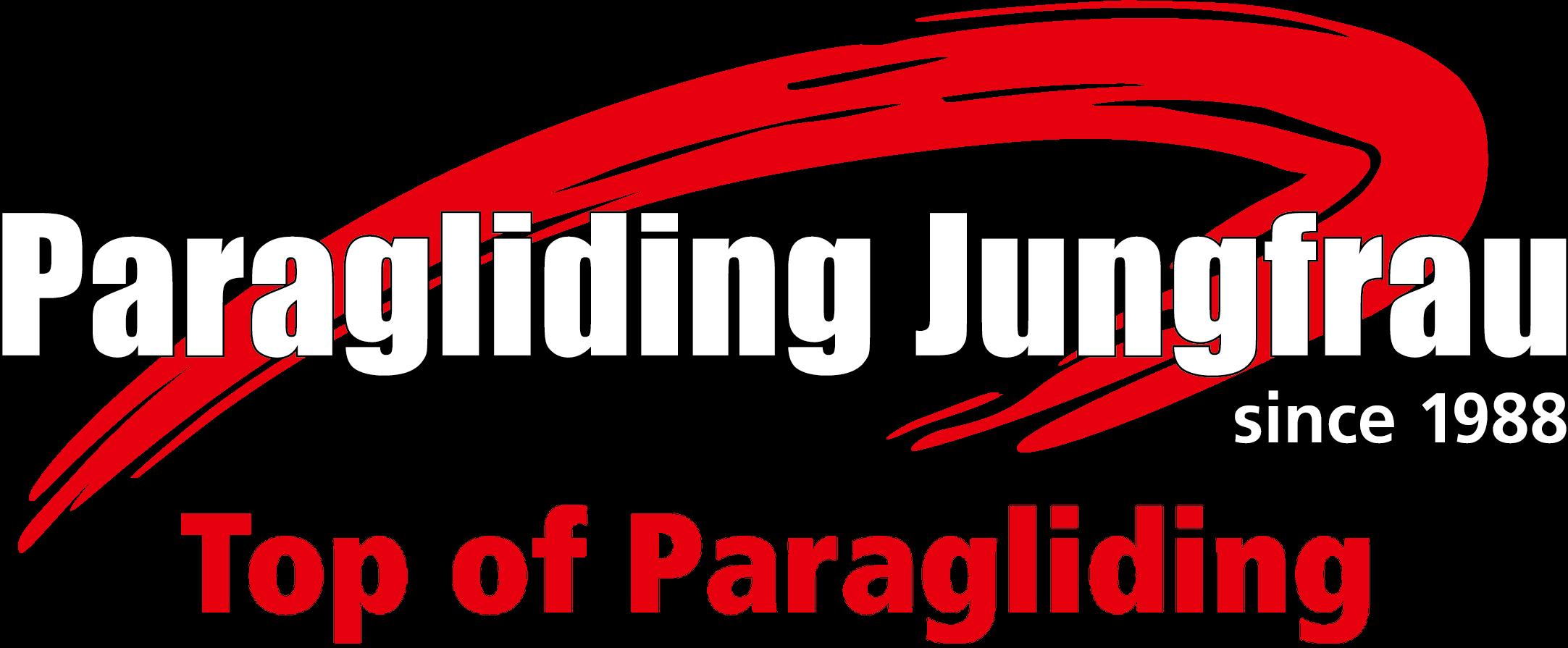 Paragliding Jungfrau